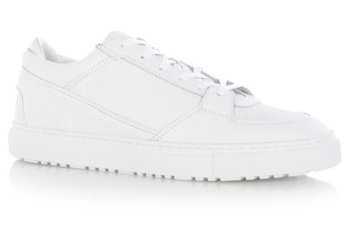 ETQ Low 3 leather sneaker