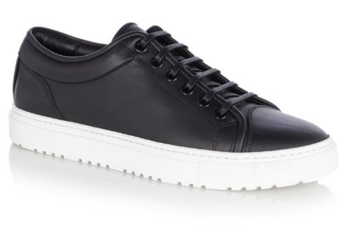 ETQ Low 1 leather sneaker