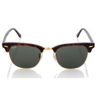 Clubmaster men sunglasses