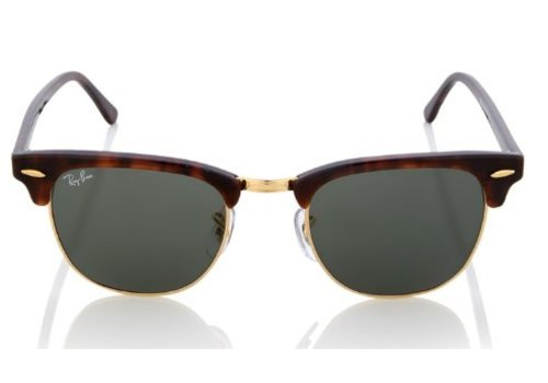 Rayban Clubmaster men sunglasses