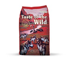 Taste of the Wild Taste of the Wild Dog Southwest Canyon Wild Boar- 5lb