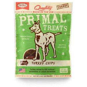 Primal Primal Jerky Turkey Chips 3oz
