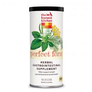 The Honest Kitchen Honest Kitchen Perfect Form Digestive Supplement 5.5oz