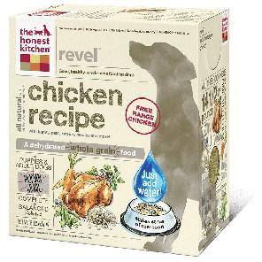 The Honest Kitchen Honest Kitchen Revel 4lb