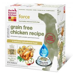 The Honest Kitchen Honest Kitchen Chicken 4oz