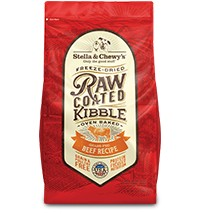 Stella & Chewys Stella & Chewy's Raw Coated Beef  3.5lb
