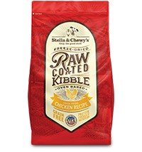 Stella & Chewys Stella & Chewy's Raw Coated Chicken 3.5lb