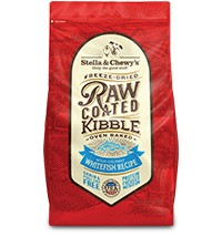 Stella & Chewys Stella & Chewy's Raw Coated Whitefish 3.5lb