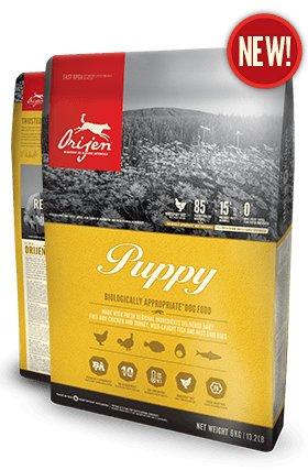 Orijen Orijen Dog Puppy 4.5lb