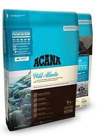 Acana Acana Cat Wild Atlantic 12lb