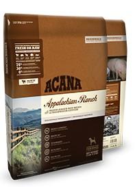 Acana Acana Dog Appalachian 4.5lb