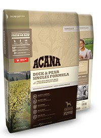 Acana Acana Dog Duck & Pear 25lb