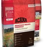 Acana Acana Dog Heritage Meats 25lb