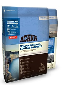 Acana Acana Dog Wild Mackerel 25lb