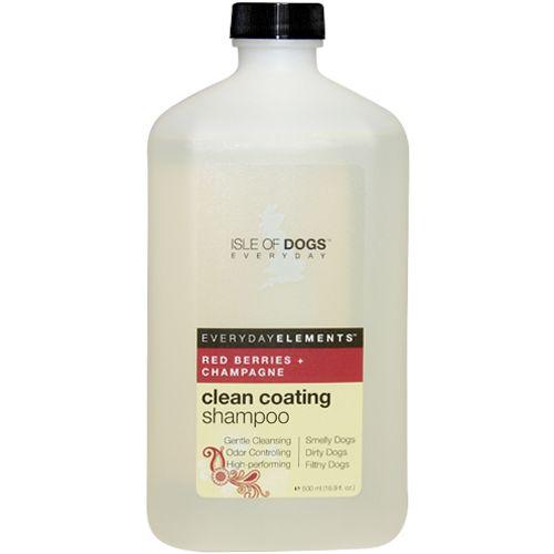 Isle of Dogs Isle Of Dogs Clean Coat Shampoo 16.9oz