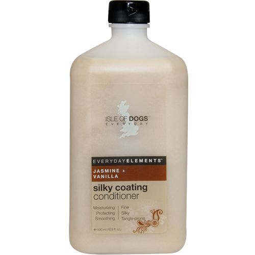 Isle of Dogs Isle Of Dogs Silky Coat Conditioner 16.9oz