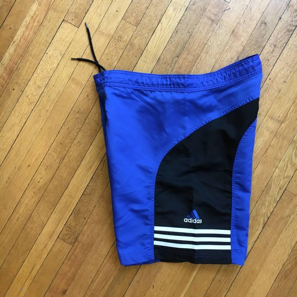 2ND BASE VINTAGE Adidas Boardshorts LG