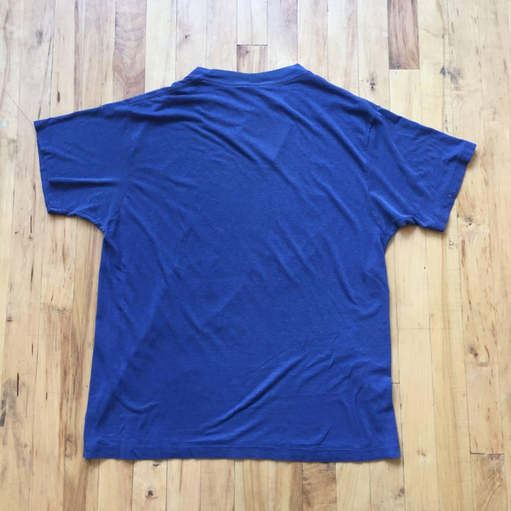 2ND BASE VINTAGE Vintage New York Giants T-Shirt XL