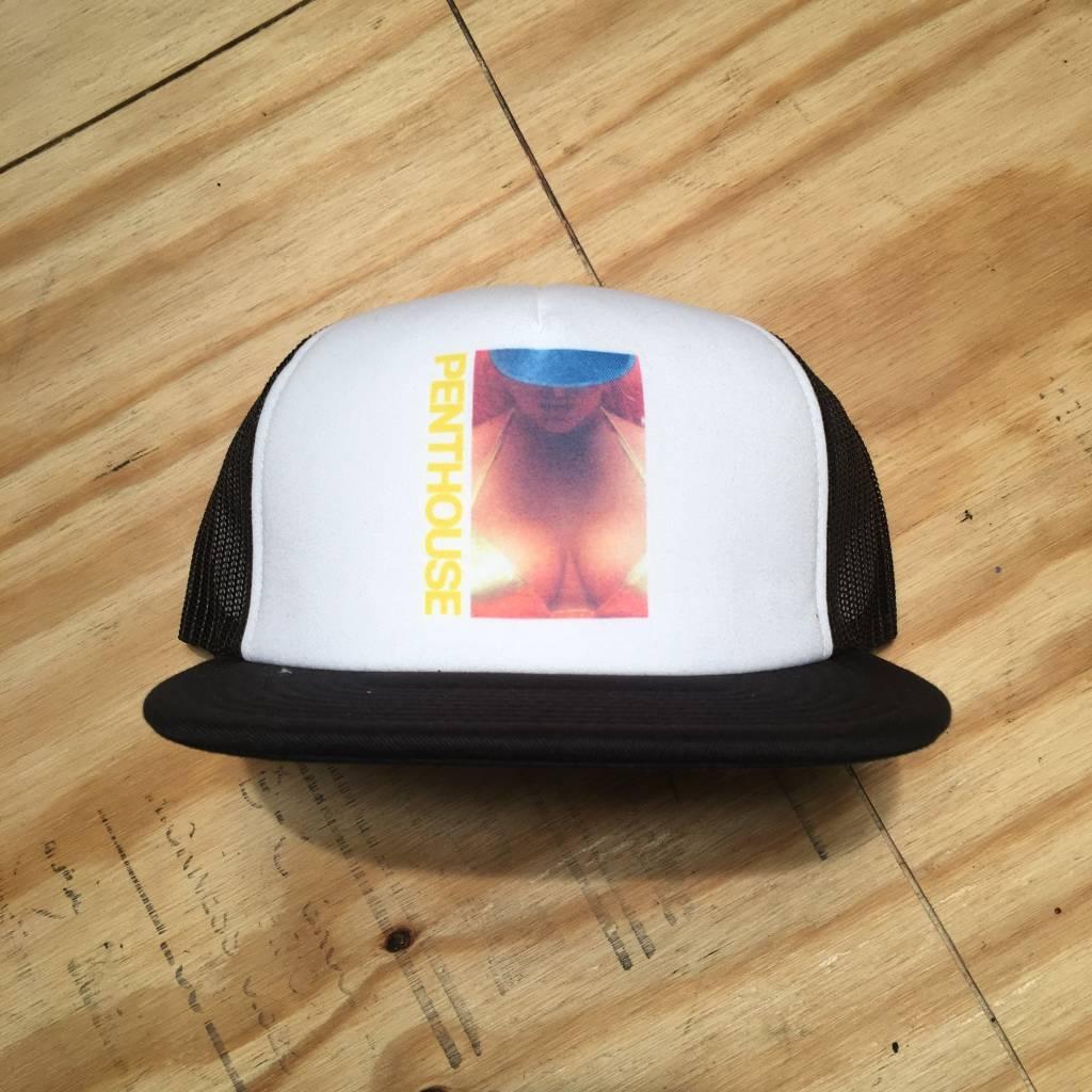 HUF Penthouse Trucker Hat