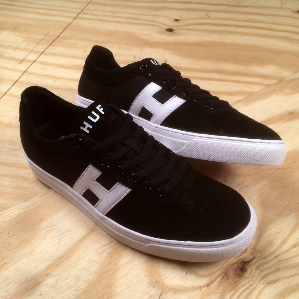 HUF Soto Shoe Black