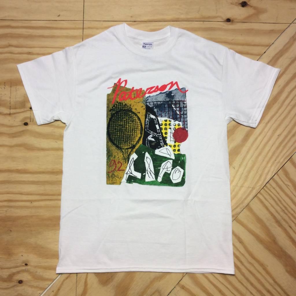 PATERSON LEAGUE '92 Expo T-shirt White