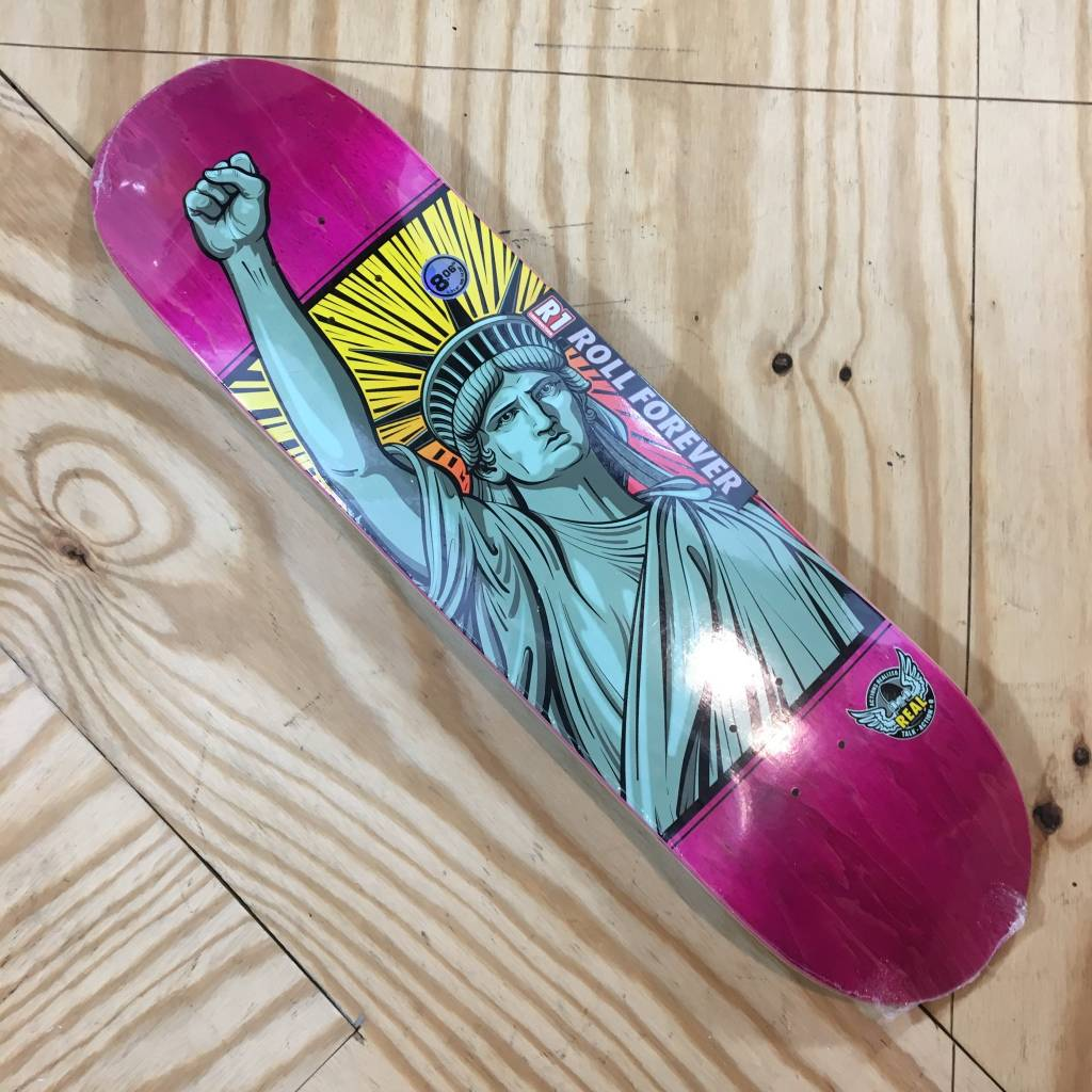 DELUXE Real United We Stand Deck