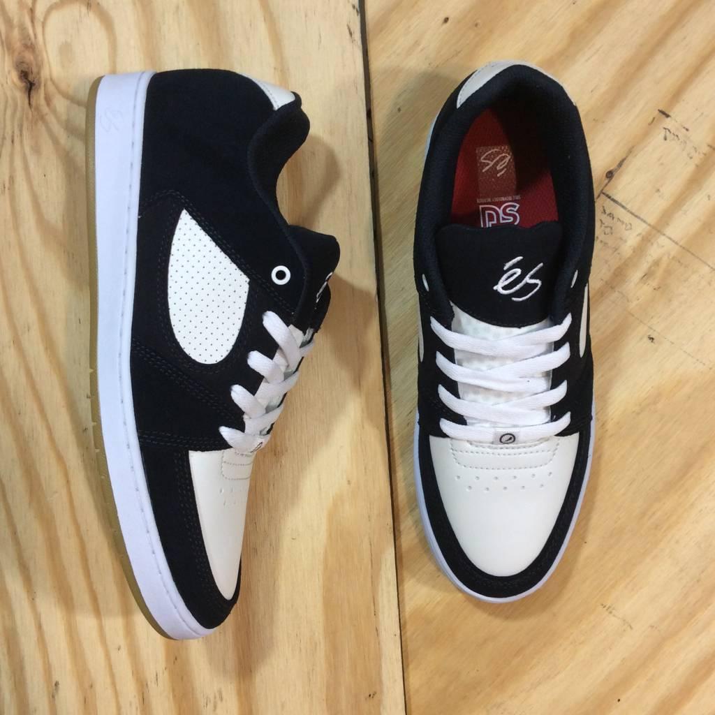 ES FOOTWEAR Accel Slim Shoe Navy / White