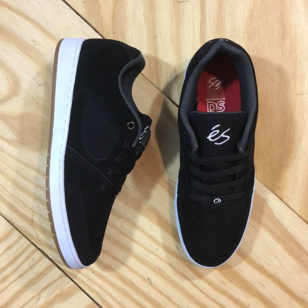 ES FOOTWEAR Accel Slim Shoe Black / White