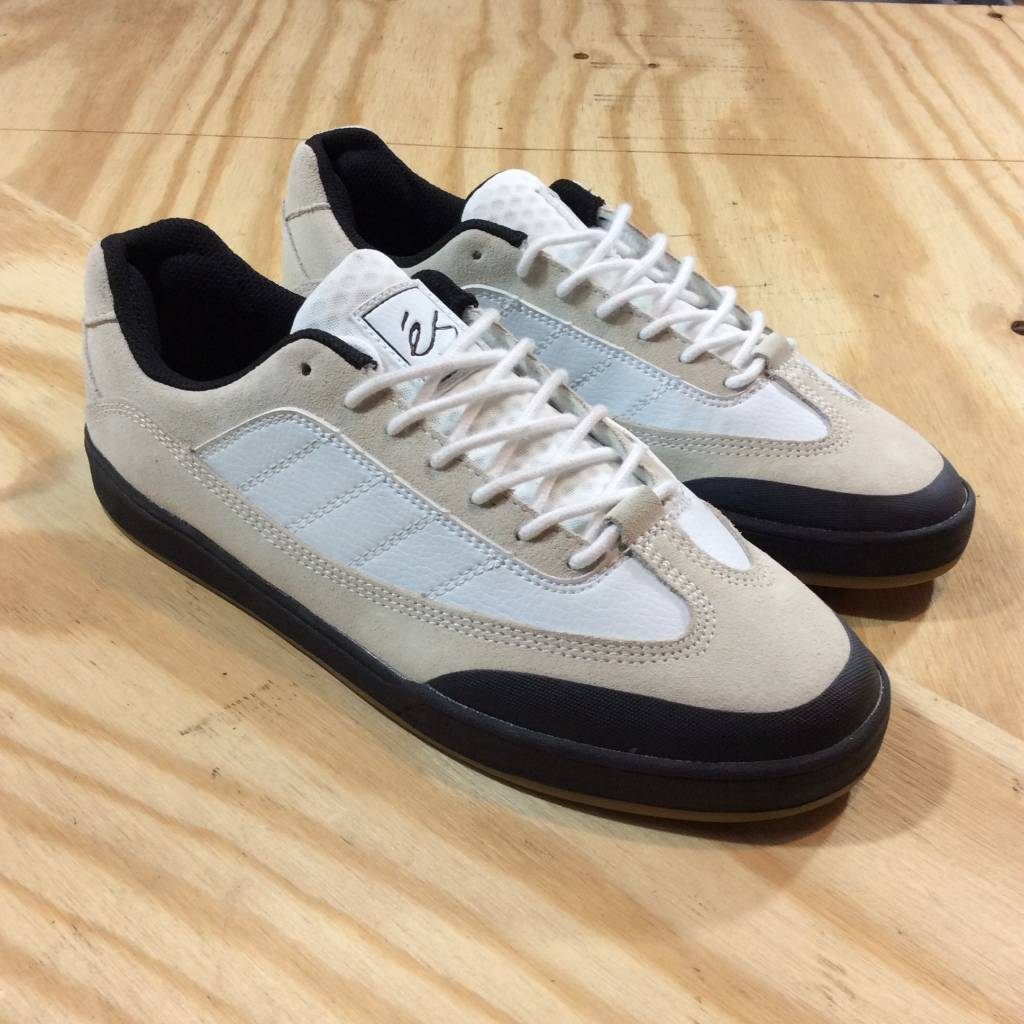 ES FOOTWEAR SLB '97 Shoe White / Black