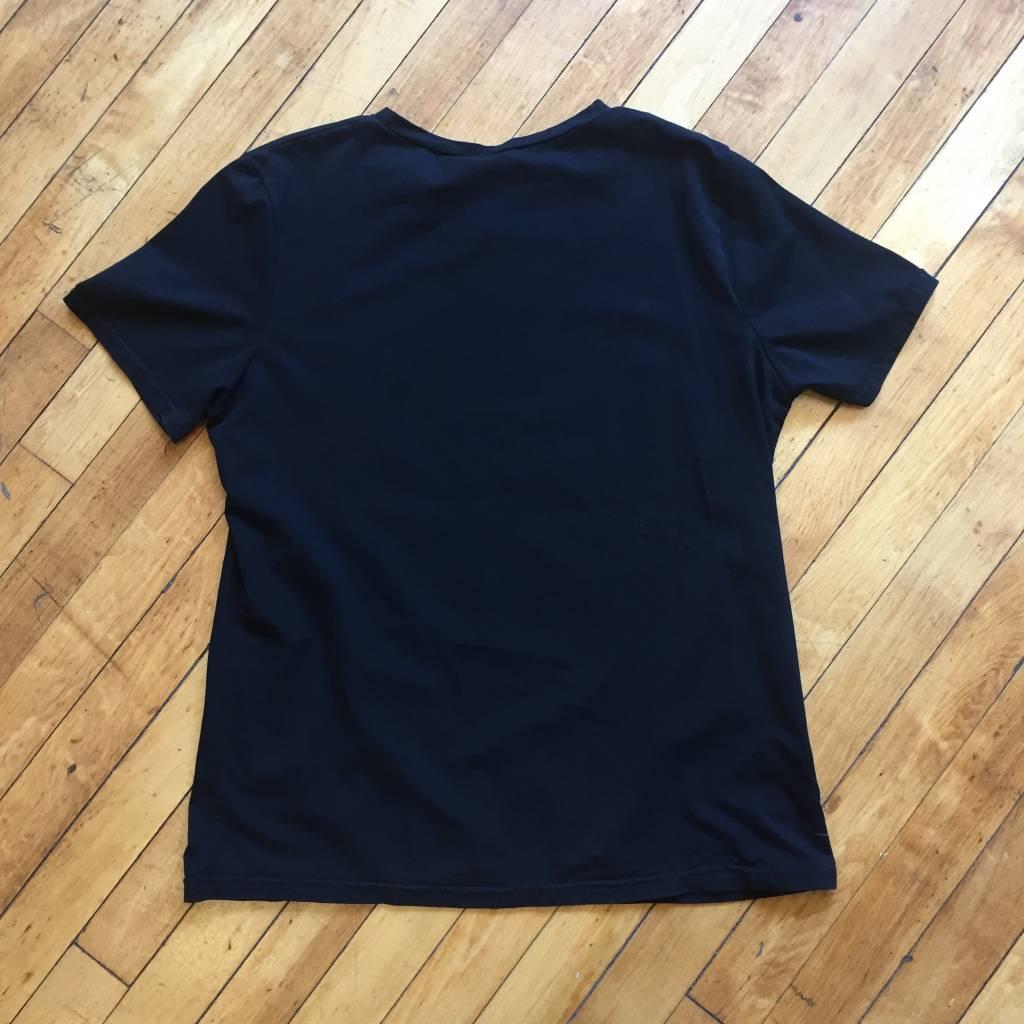 2ND BASE VINTAGE Bootleg Moschino x Jeremy Scott Super Mario T-Shirt SM
