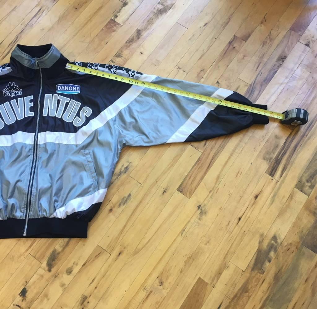 2ND BASE VINTAGE Vintage Kappa Juventus Track Suit LG