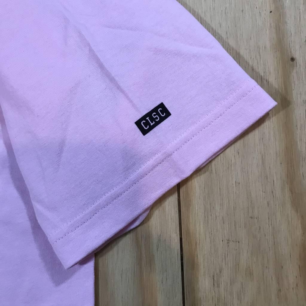 CLSC Room Keys T-Shirt Pink