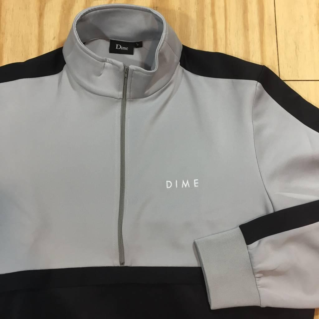DIME Dime Track Jacket Grey