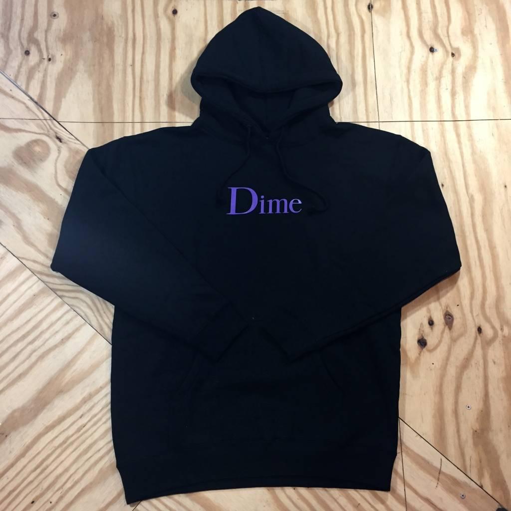 DIME Dime Classic Logo Hoody