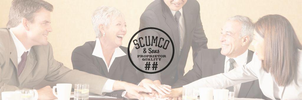 SCUM CO. & SONS