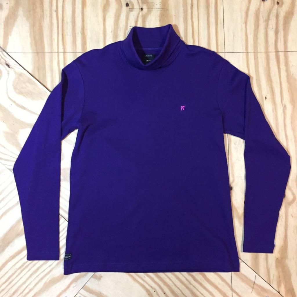 10 DEEP Tens Turtleneck Sweatshirt Purple