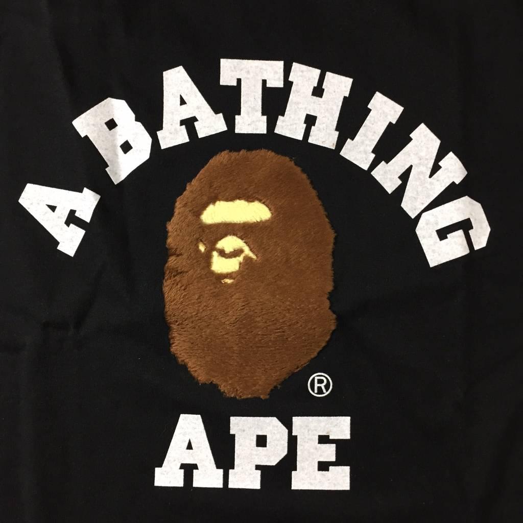 BAPE BAPE Black BOA T-Shirt XL