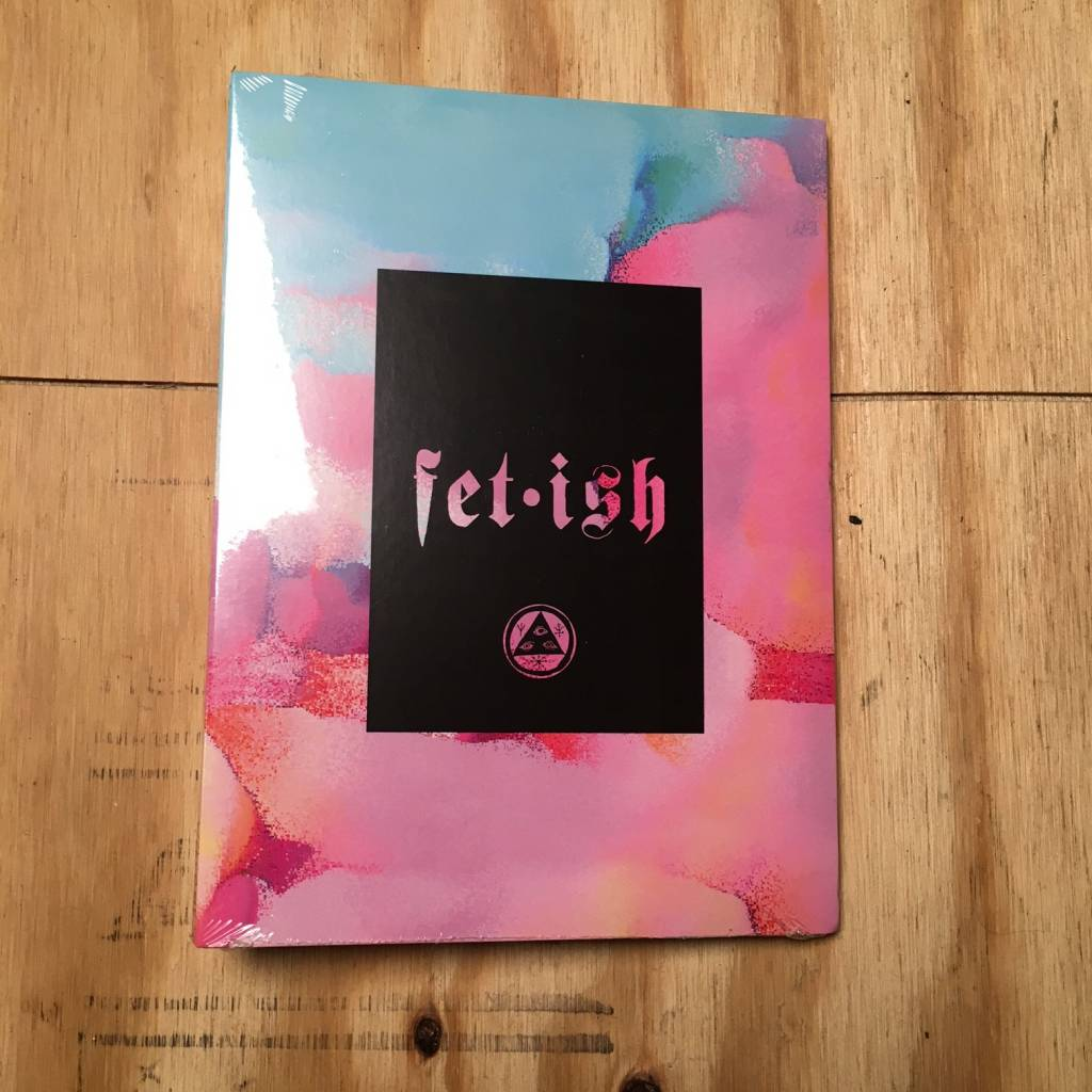 Fetish DVD
