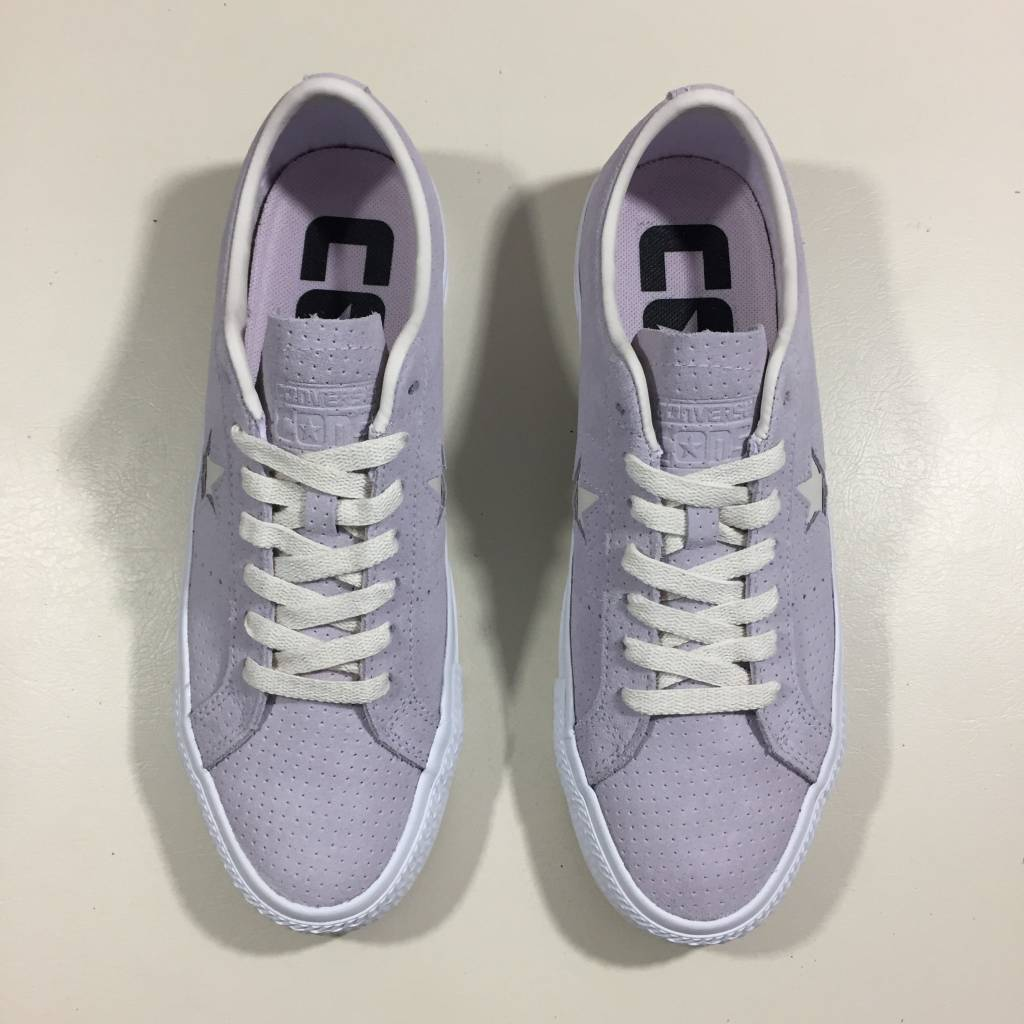 One Star Pro Ox Shoe Barely Grape