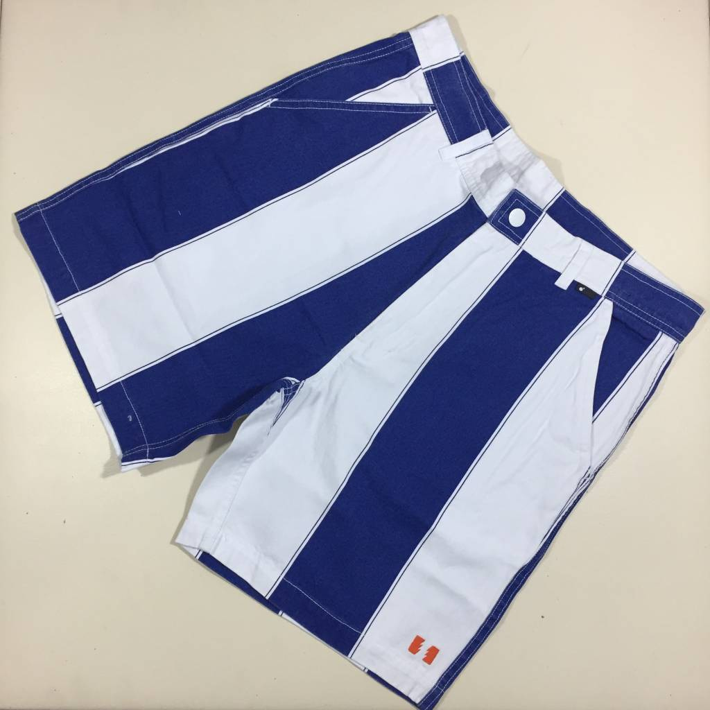 THE HUNDREDS Marina Short Pant Blue