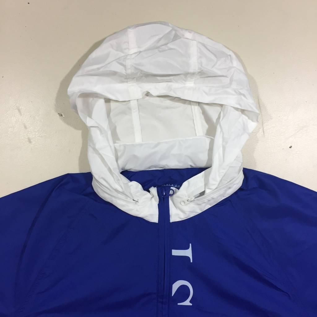 QUASI Verse Full Zip Jacket Royal