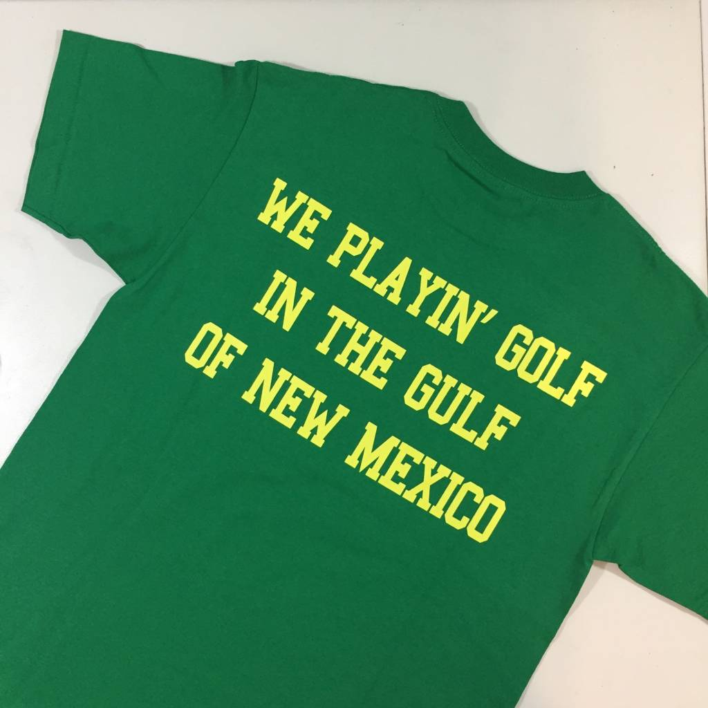 FOR ALL TO ENVY Golf T-shirt