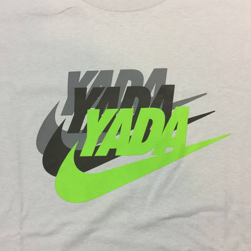 FOR ALL TO ENVY Yada T-shirt