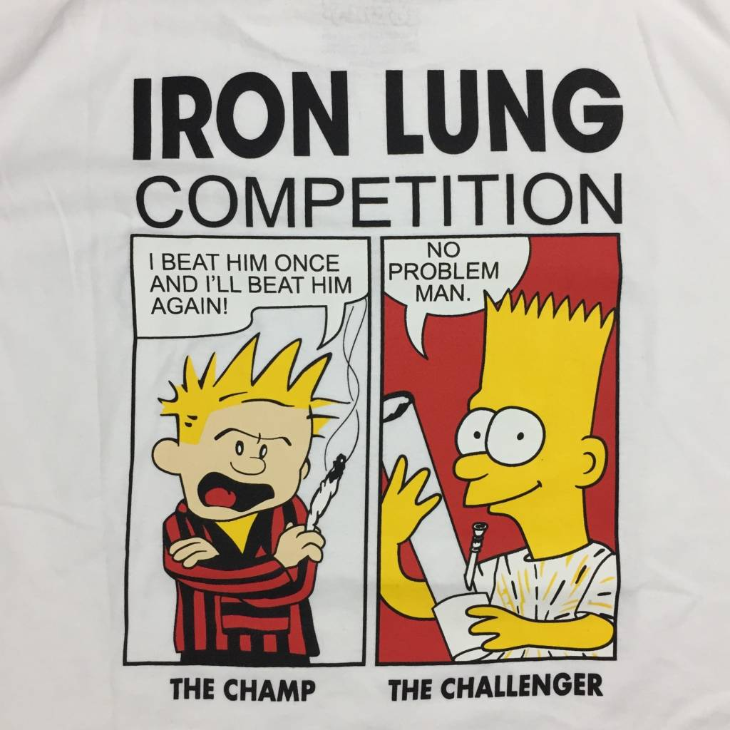 FOR ALL TO ENVY Iron Lung T-shirt