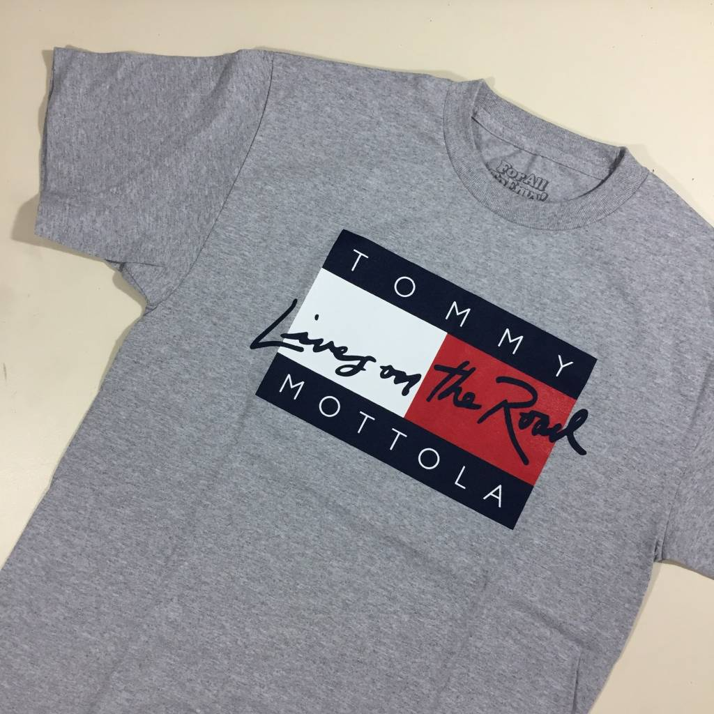 FOR ALL TO ENVY Tommy Mattola T-shirt