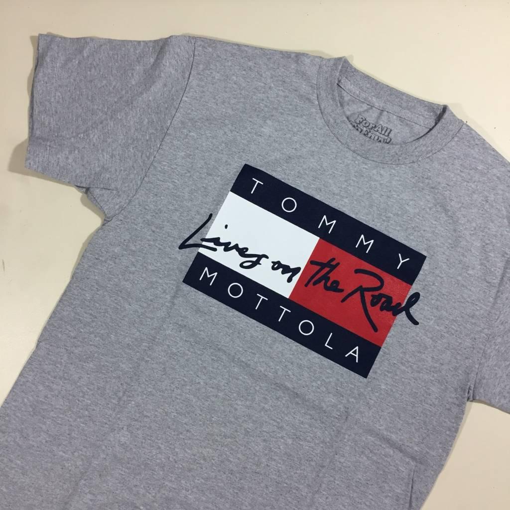 Tommy Mattola T-shirt
