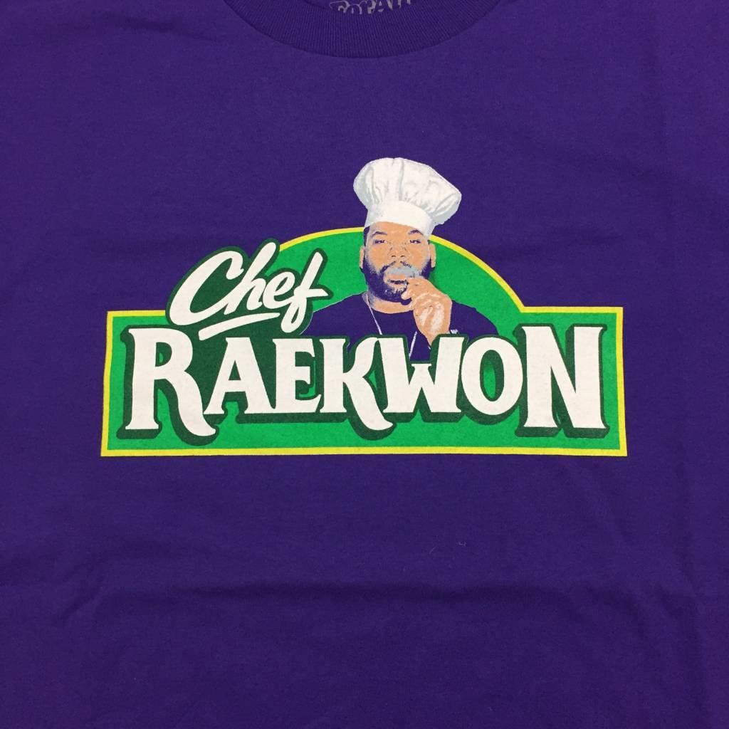 Top Chef T-Shirt Purple MD