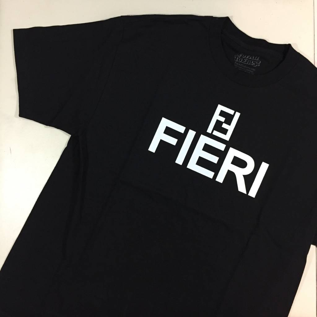 Fieri T-shirt
