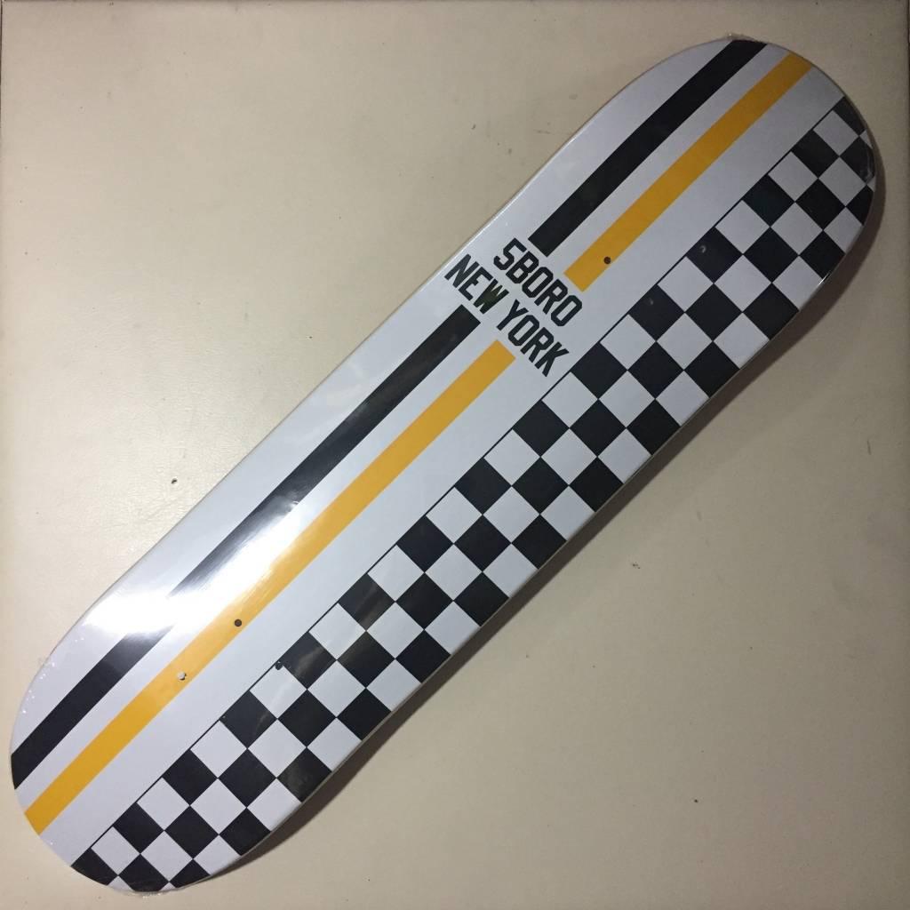 5BORO NYC 5Boro Speedway Deck 8.0
