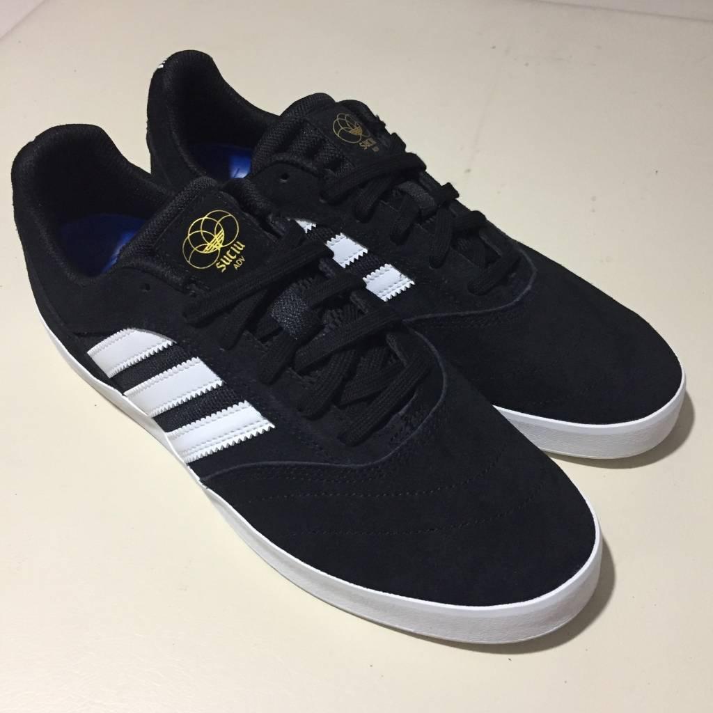 ADIDAS FOOTWEAR Suciu ADV 2 Shoe Black White